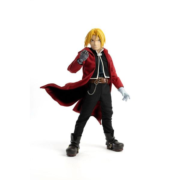 Edward Elric Figure Fullmetal Alchemist Brotherhood