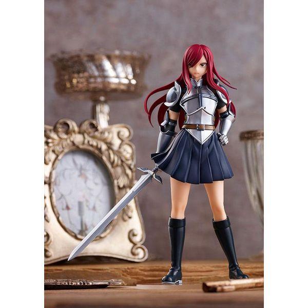 Figura Erza Scarlet Fairy Tail Pop Up Parade