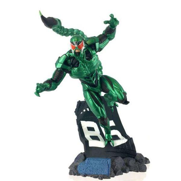Figura Escorpion Marvel's Spider-Man Marvel Gamerverse