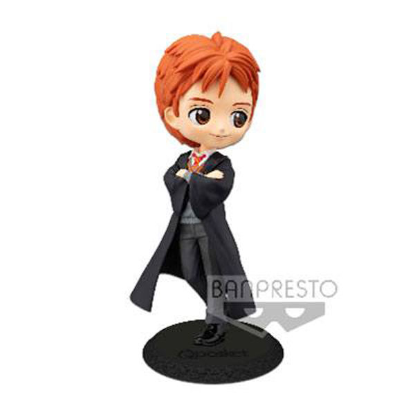 Fred Weasley Figure Harry Potter Q Posket