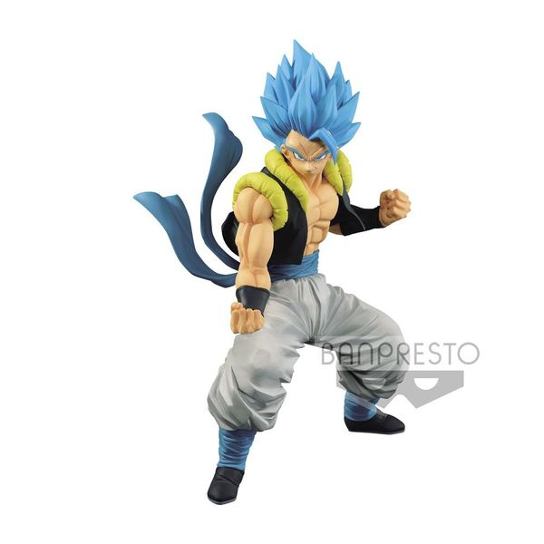 Figura Gogeta SSGSS Dragon Ball Super Broly