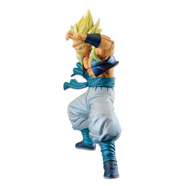 Gogeta SSJ Figure Dragon Ball Super Ichibansho VS Omnibus