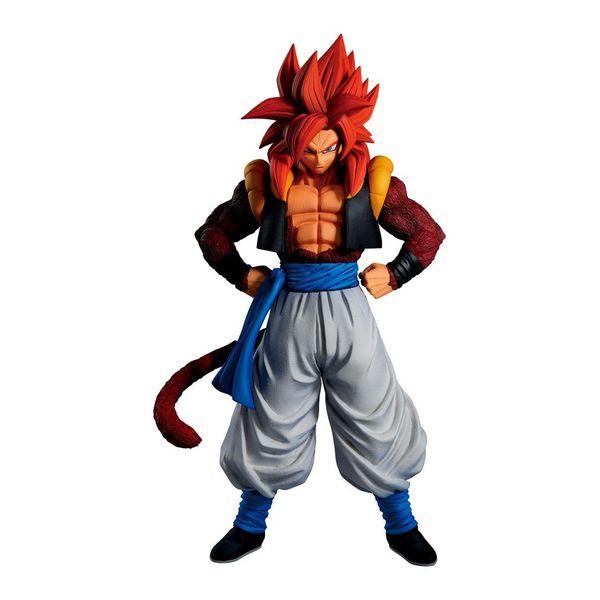 Figura Gogeta SSJ4 Dragon Ball GT Ichibansho