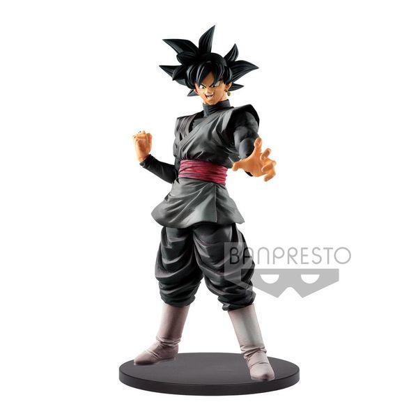 Figura Goku Black Dragon Ball Legends Collab
