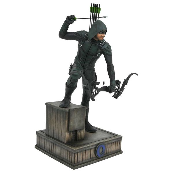 Figura Green Arrow TV Series DC Gallery