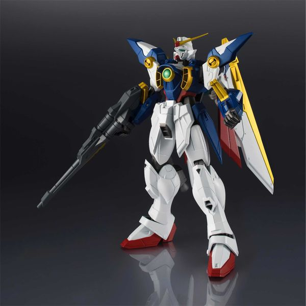 Figura Gundam XXXG-01W Wing Gundam Universe Mobile Suit Gundam