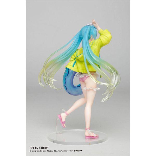 Figura Hatsune Miku 3rd Season Summer Vocaloid