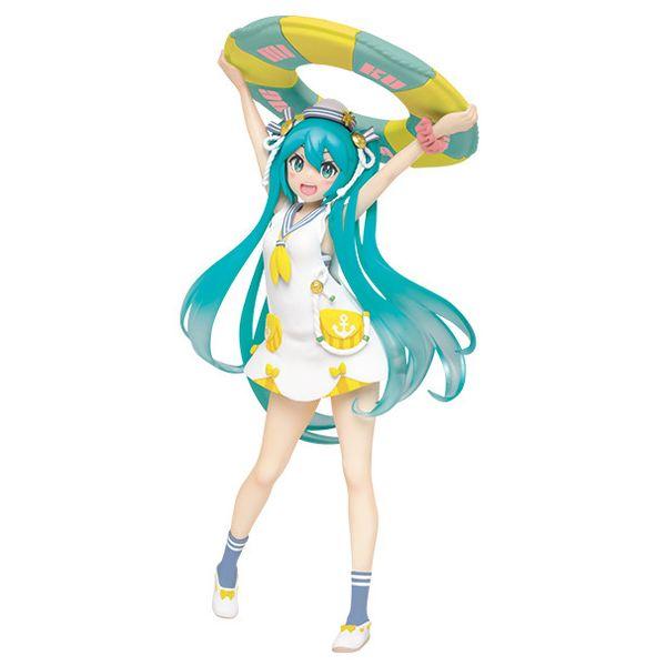 Figura Hatsune Miku Summer Renewal Vocaloid