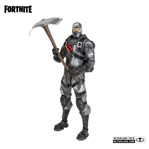 Figura Havoc Fortnite