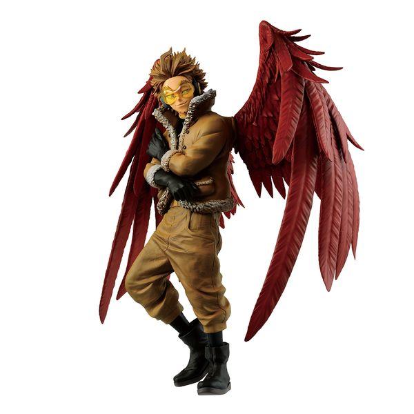 Figura Hawks My Hero Academia I'm Ready Ichibansho