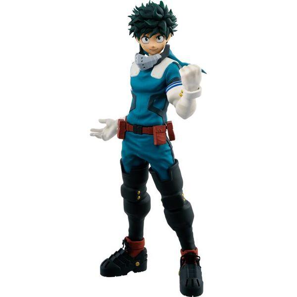 Figura Izuku Midoriya My Hero Academia Masterlise