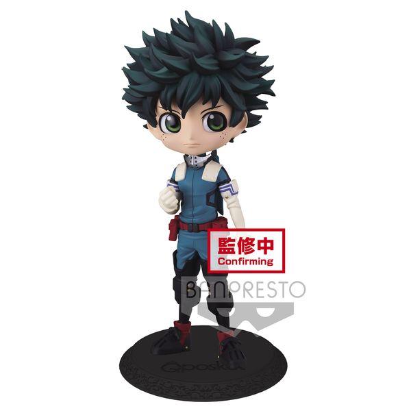 Figura Izuku Midoriya My Hero Academia Q Posket