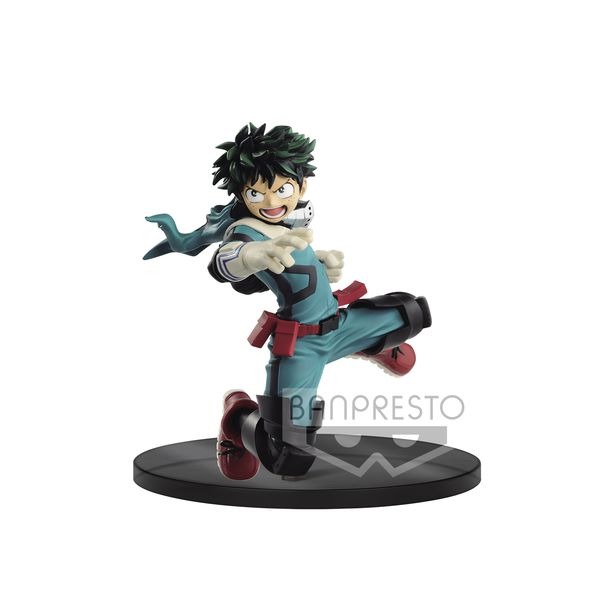 Izuku Midoriya Figure My Hero Academia The Amazing Heroes Vol 10