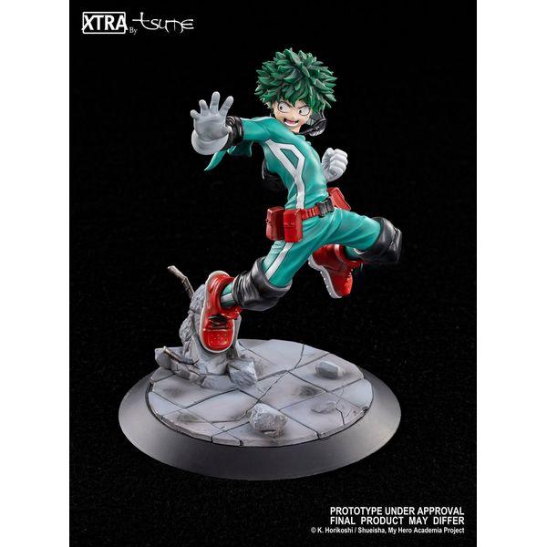 Figura Izuku Midoriya My Hero Academia XTRA