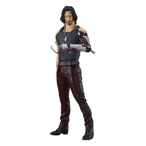 Figura Johnny Silverhand Cyberpunk 2077 Pop Up Parade