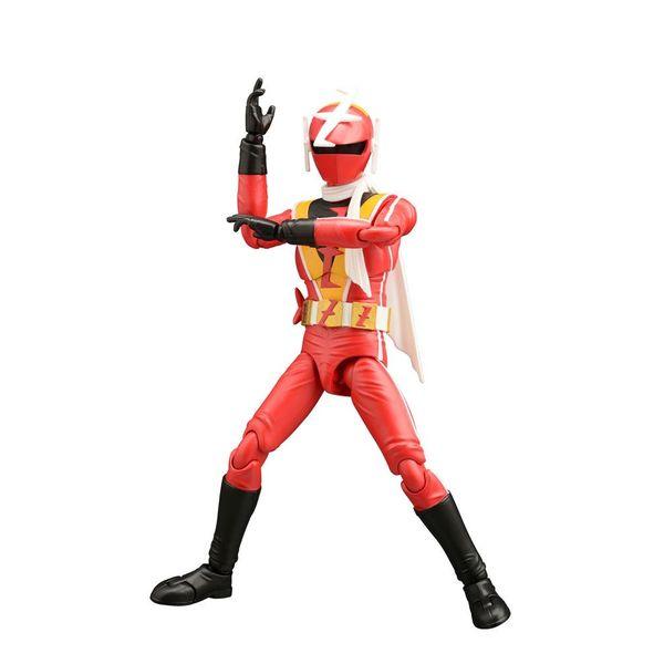 Figura Kaiketsu Zubat Hero Action