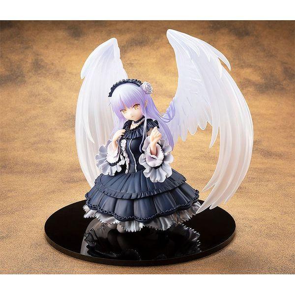 Kanade Tachibana Key 20th Anniversary Figura Gothic Lolita Angel Beats