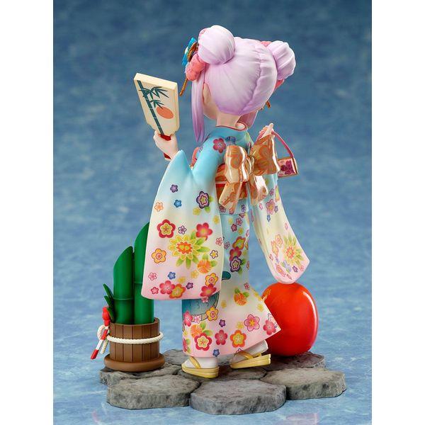 Figura Kanna Finest Kimono Miss Kobayashi Dragon Maid