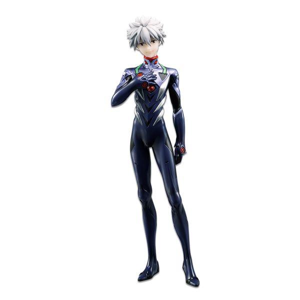 Figura Kaworu Nagisa Evangelion Eva 01 Test Awakening Ichibansho