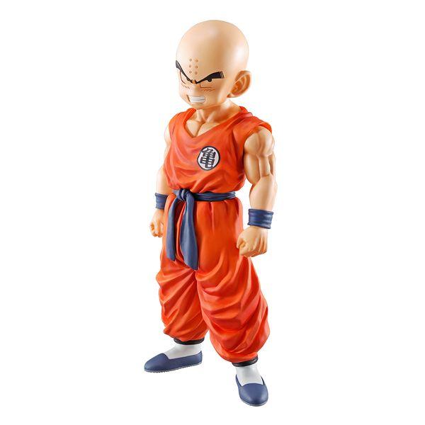 Krillin Figure Dragon Ball Super Ichibansho Strong Chains