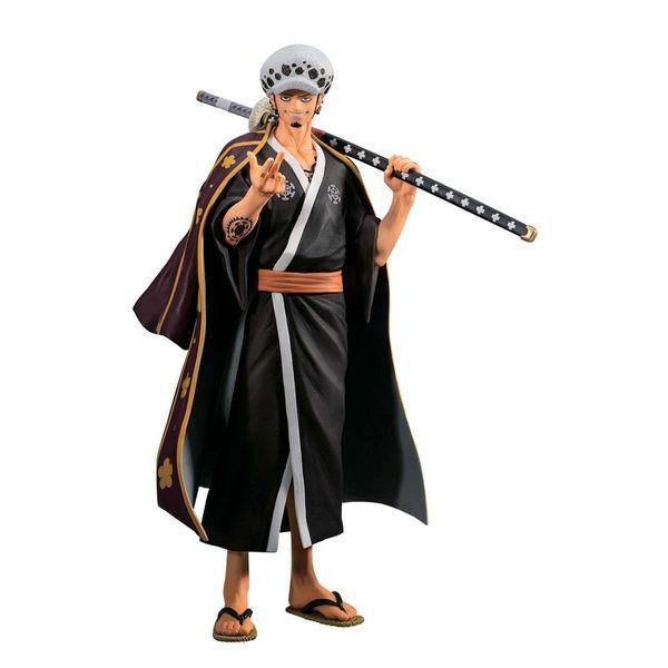 Law Figure One Piece Ichibansho