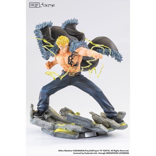 Figura Laxus Dreyar Fairy Tail HQF