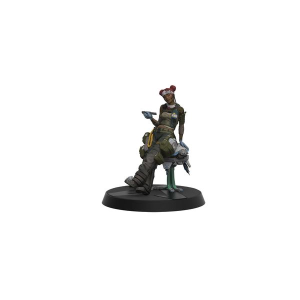 Lifeline Figure Apex Legends Figures of Fandom