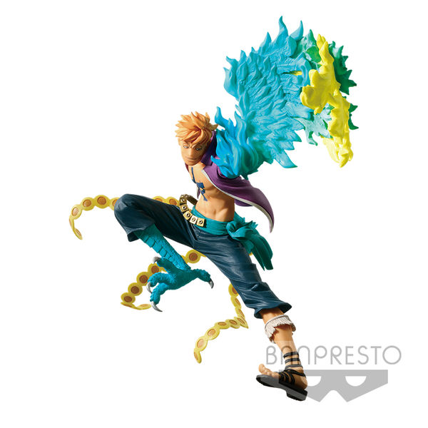 Figura Marco The Phoenix One Piece SBBFC VI