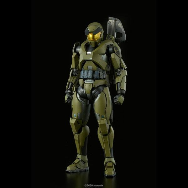Figura Master Chief Mjolnir Mark V Halo