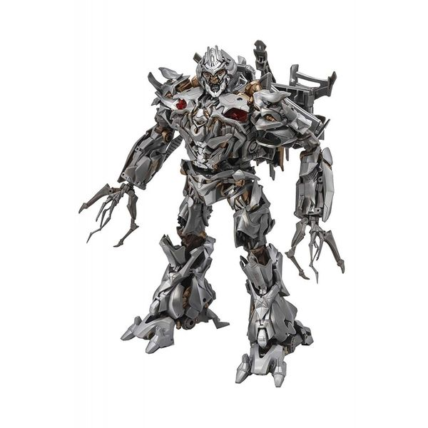 Megatron MPM-8 Figure Transformers Masterpiece Movie Series