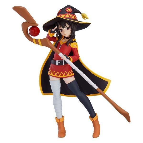 Figura Megumin Kono Subarashii Sekai ni Shukufuku wo Pop Up Parade