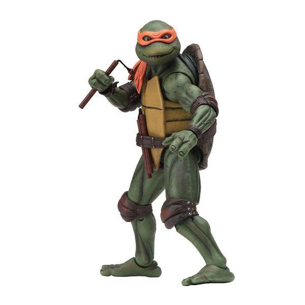 Michelangelo Figure Teenage Mutant Ninja Turtles