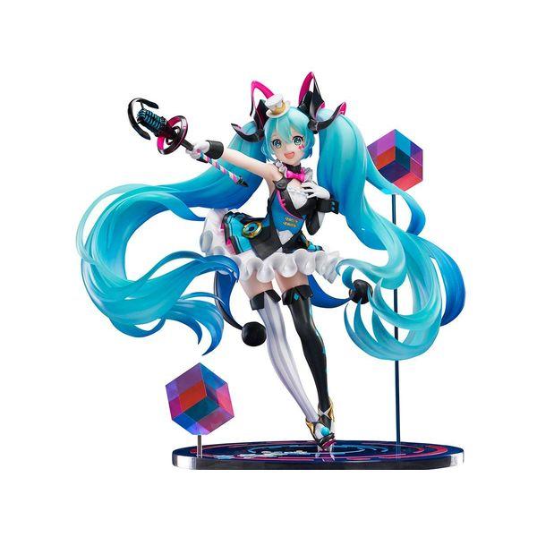 Figura Miku Hatsune Magical Mirai 2019 Vocaloid