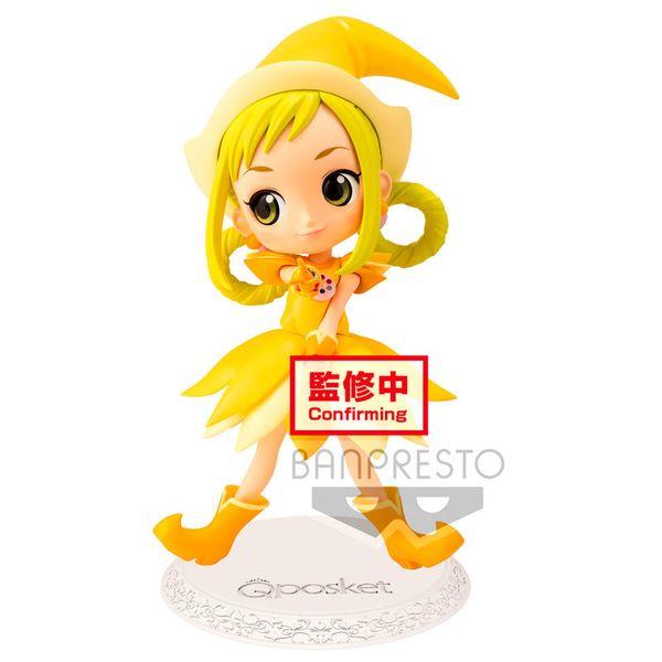 Momoko Asuka Figure Magical Doremi Q Posket