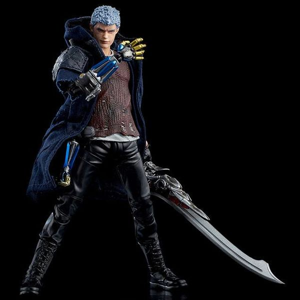 Figura Nero Devil May Cry 5