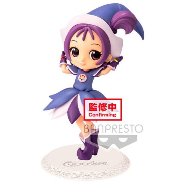 Onpu Segawa Figure Magical Doremi Q Posket