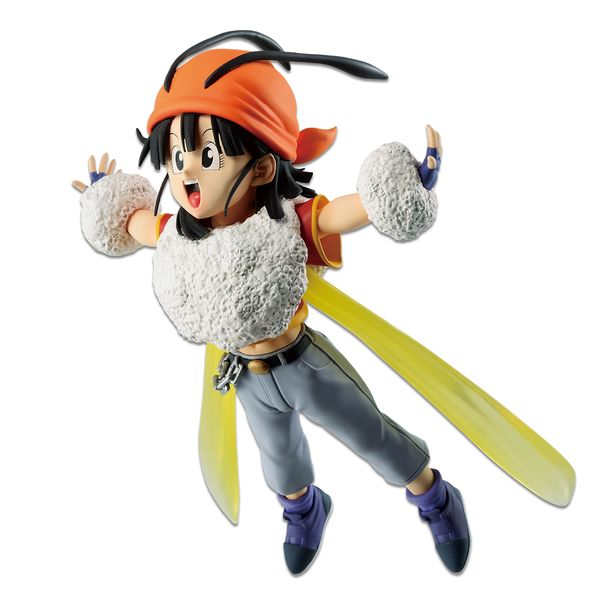 Pan Figure Dragon Ball GT Dokkan Battle 6th Anniversary Ichibansho