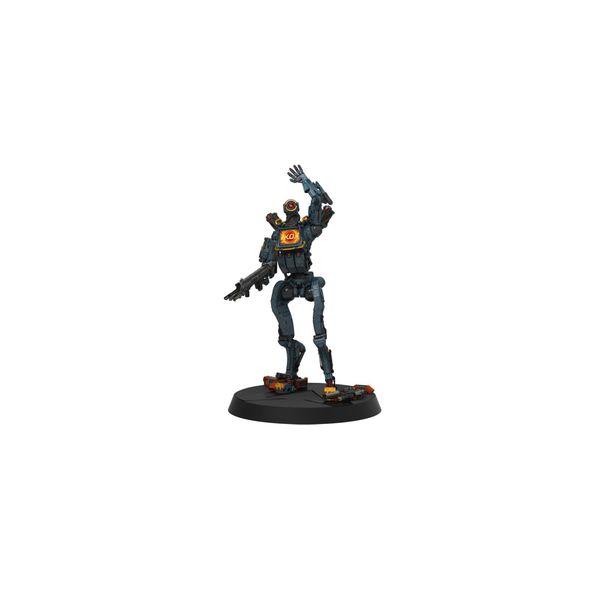Pathfinder Figure Apex Legends Figures of Fandom