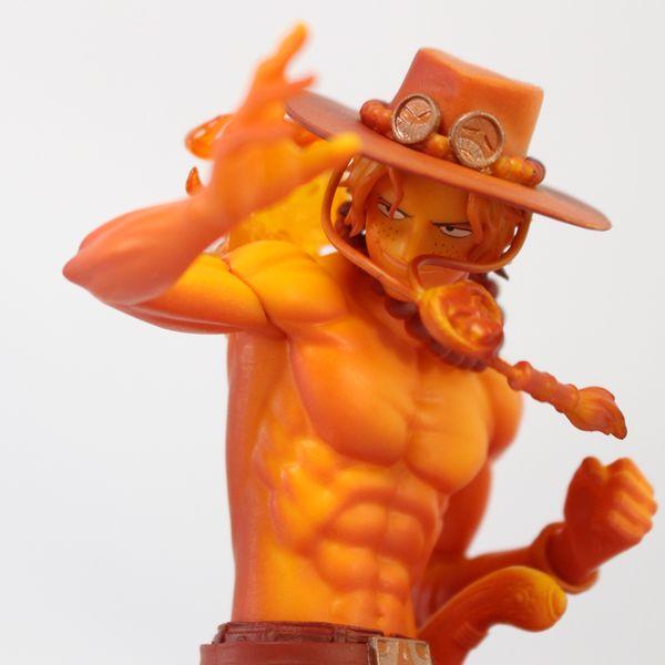 Figura Portgas D Ace One Piece Stampede Movie Posing Figure Vol 2