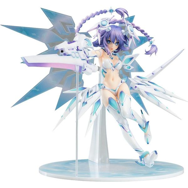 Figura Purple Heart Lilac Cool Hyperdimension Neptunia