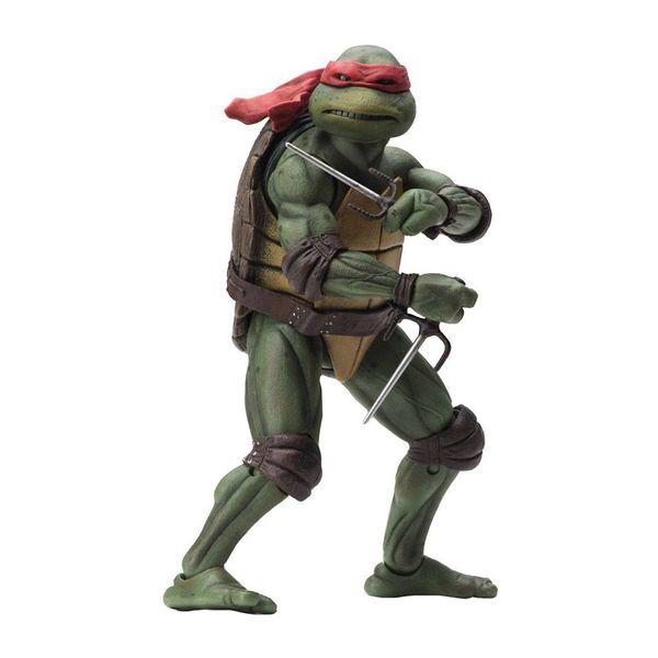 Raphael Figure Teenage Mutant Ninja Turtles