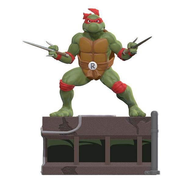 Figura Raphael Tortugas Ninja