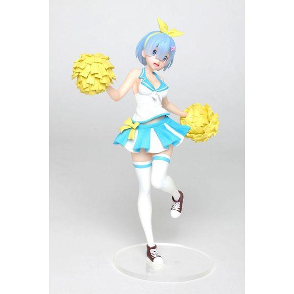 Rem Cheerleader Figure Re:Zero