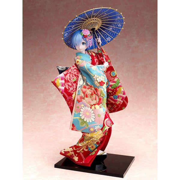 Figura Rem Japanese Doll Re:Zero