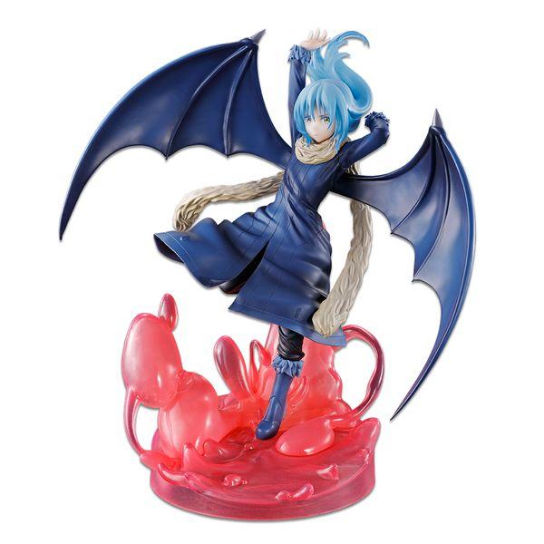 Figura Rimuru Tempest Wrath of God That Time I Reincarnated as a Slime Ichibansho Demon Awakening