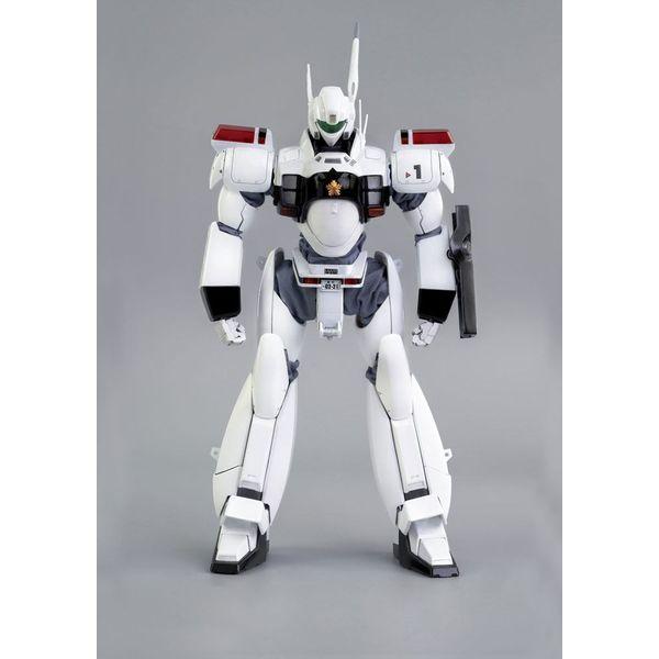 Robo-Dou Ingram Unit 1 Figure Mobile Police Patlabor
