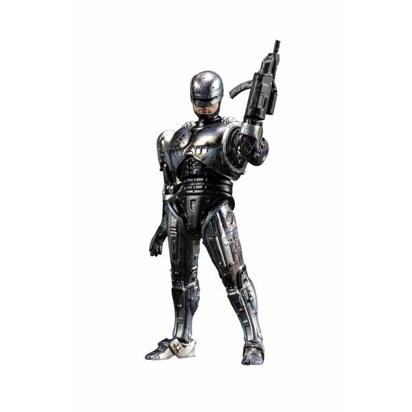 Robocop Battle Damage Figure Robocop 3
