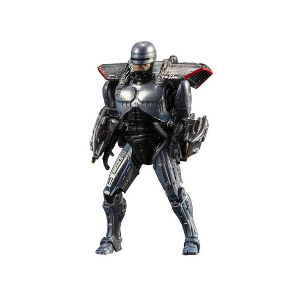 Robocop with Jetpack Figure Robocop 3
