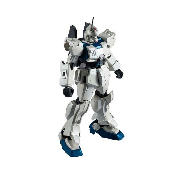 Figura RX-79 G Ez-8 Gundam Ez8 Mobile Suit Gundam The 08th MS Team Gundam Universe