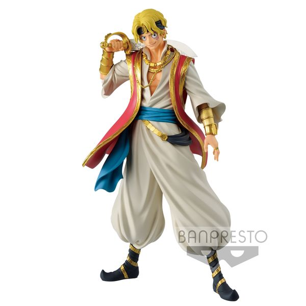 Sabo Figure One Piece Treasure Cruise World Journey Vol 6